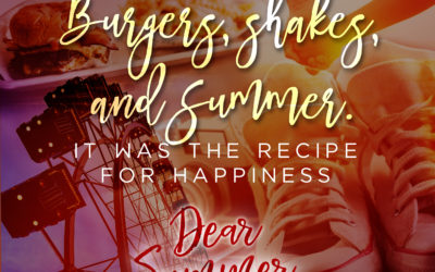 Have you met Parker and Summer yet?